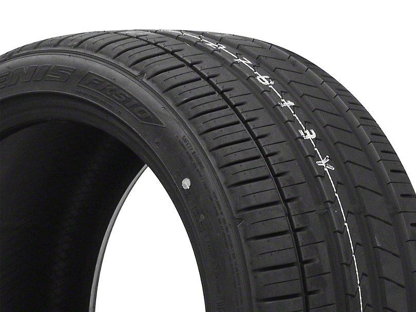 Falken Azenis FK510 Performance Tire (Available in Multiple Sizes)