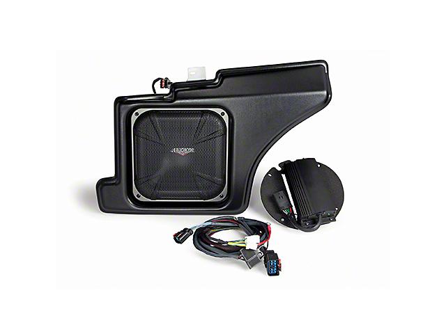 Kicker PowerStage Amplifier & Powered Subwoofer Upgrade Kit (09-14 w/ Base Stereo)