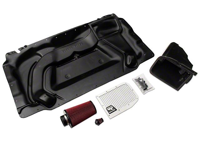 Cervini's Ram Air Kit (08-14 R/T, SRT8)
