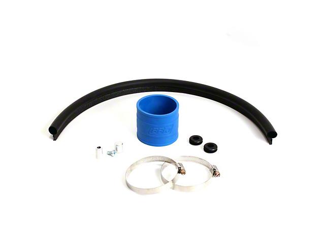 BBK Cold Air Intake Replacement Hardware Kit (06-10 3.5L)