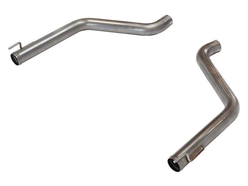 Pypes Pype-Bomb Axle-Back Exhaust (15-20 6.2L HEMI, 6.4L HEMI)