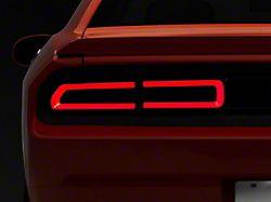 Raxiom LED Tail Lights; Black Housing; Smoked Lens (08-14 All)