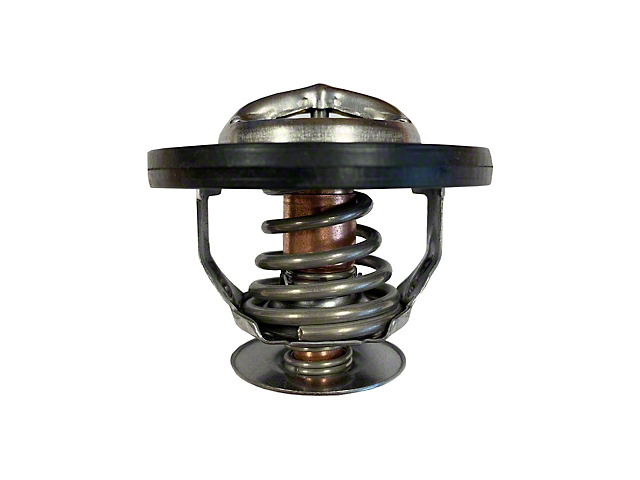 Granatelli Motor Sports Thermostat; 180 Degree (08-21 V8 HEMI)