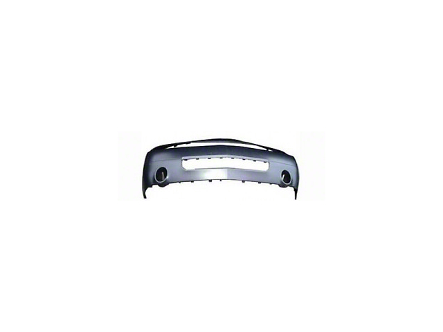 OPR Front Bumper Cover; Primed (08-10 All)