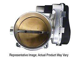 Granatelli Motor Sports 95mm Throttle Body; Black (13-21 V8 HEMI)