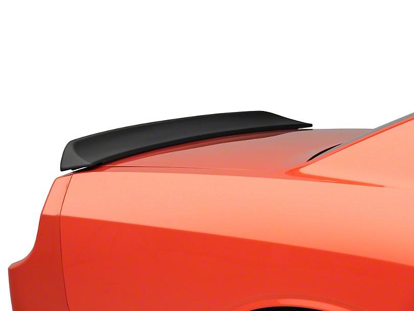 Scat Pack Style Rear Spoiler - Matte Black (08-20 All)