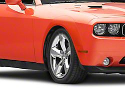 MP Concepts Demon Style Wide Body Fender Flares (08-21 All, Excluding Widebody)