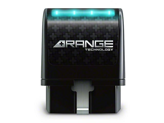 Range MDS Manager (09-11 5.7L HEMI)
