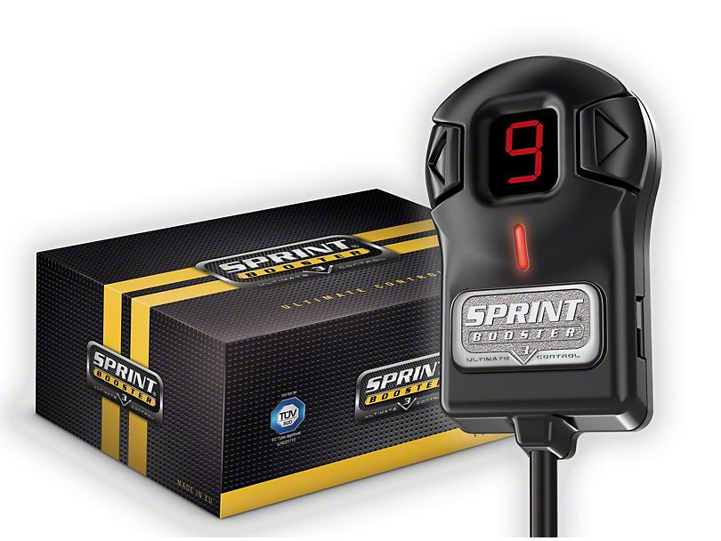 Sprint Booster V3 Power Converter (08-20 All)