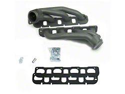 JBA 1-3/4-Inch Shorty Headers; Titanium Ceramic (09-21 5.7L HEMI)