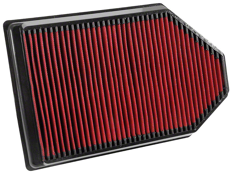 Spectre High Performance Replacement Air Filter (11-20 All)