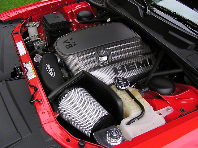 R2C Performance Cold Air Intake (09-20 5.7L HEMI)