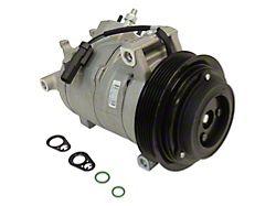 Air Conditioning Compressor (09-10 3.5L)