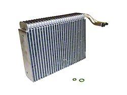 Air Conditioning Evaporator Core (08-10 All)