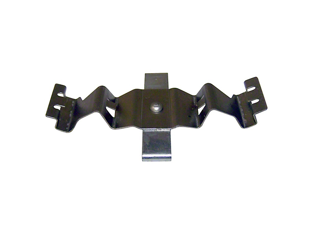Front Brake Caliper Anti-Rattle Clip (08-14 SRT8; 15-21 w/ 4-Piston Front Calipers)