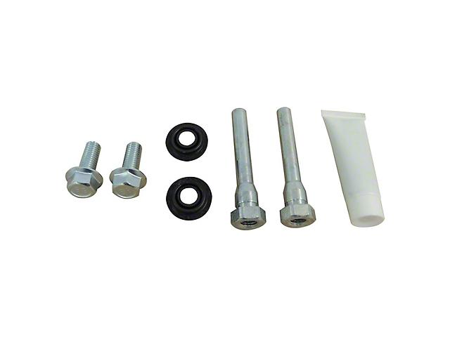Front Brake Caliper Pin Kit (09-10 All, Excluding SRT8)