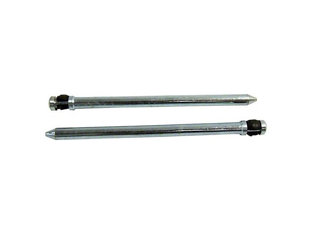 Front Brake Caliper Pin Kit (11-21 w/ 4-Piston Front Calipers)