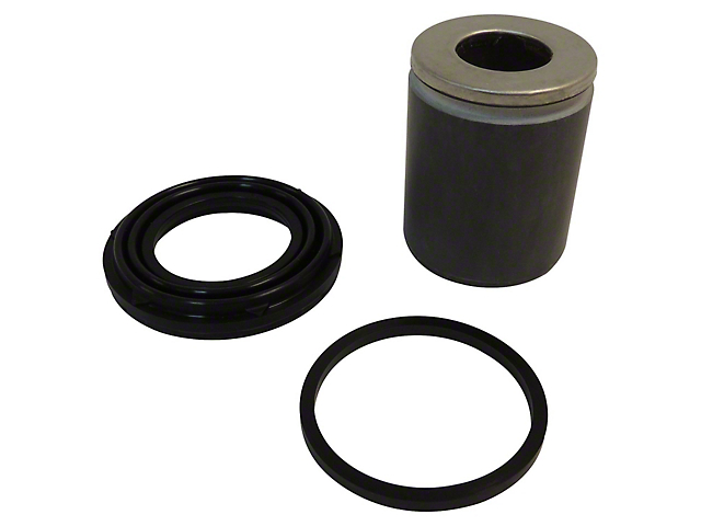 Front Brake Caliper Piston Repair Kit (09-14 w/ Dual Piston Calipers)