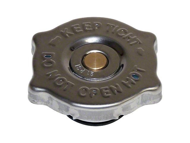 Radiator Cap (11-15 6.4L HEMI)