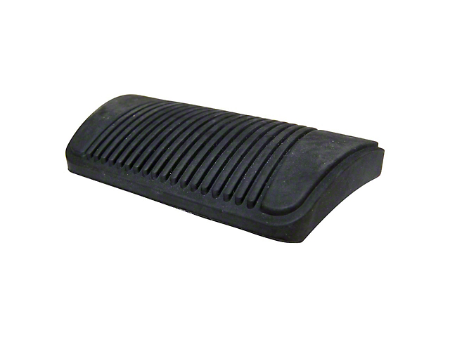 Automatic Transmission Brake Pedal Pad (08-13 All)