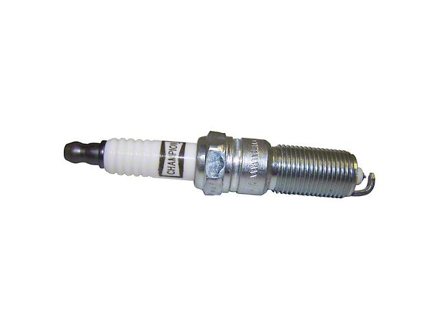 Double Platinum Spark Plug (08-10 6.1L HEMI)
