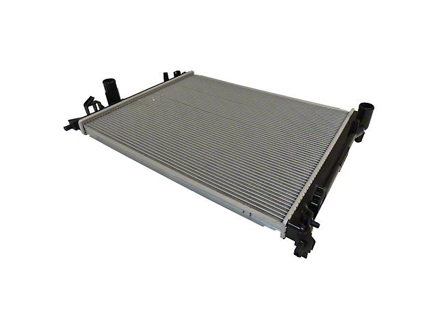 Radiator (09-21 3.5L, 3.6L, 5.7L HEMI)