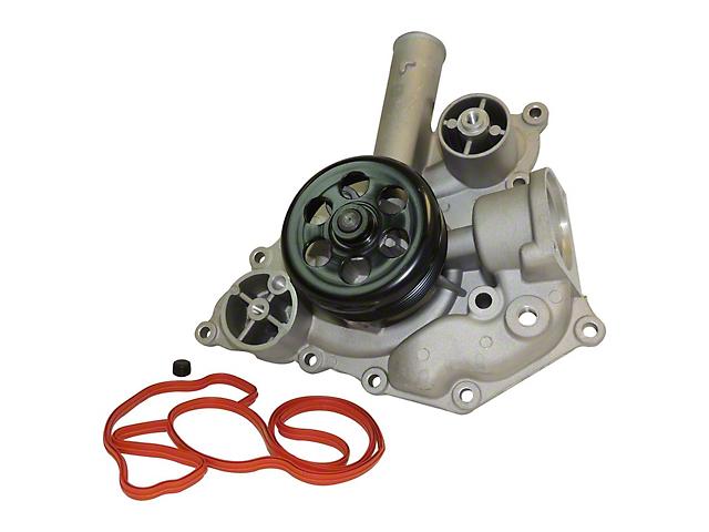 Water Pump (08-10 6.1L HEMI)