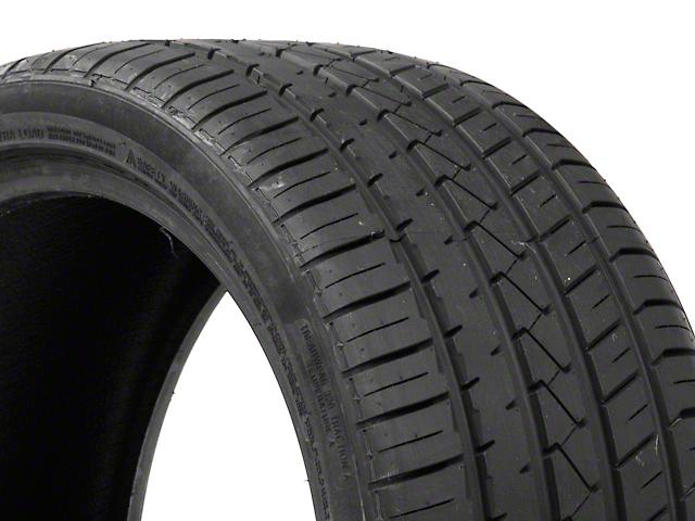 Lionhart LH-Five High Performance A/S Radial Tire