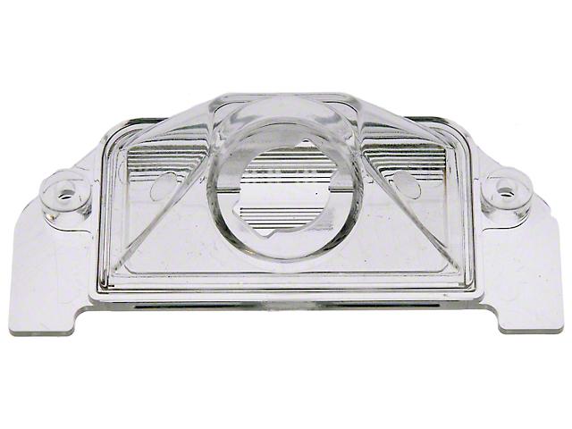 License Plate Light Lens (08-14 All)