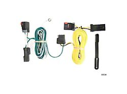 4-Way Flat Output Hitch Wiring Harness (06-10 All)