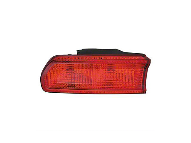Outer Tail Light; Driver Side (08-14 All)