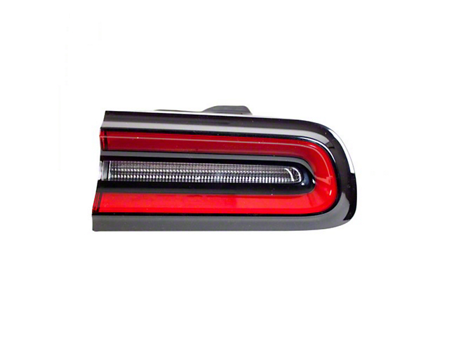 Outer Tail Light; Passenger Side; CAPA Certified Replacement Part (08-14 All)