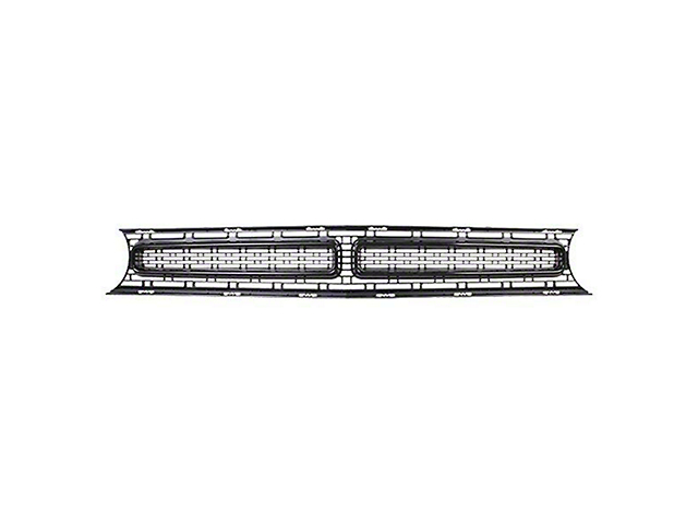 Upper Grille (15-21 All)
