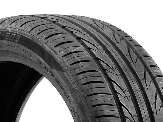 Lionhart LH-503 High Performance Tire