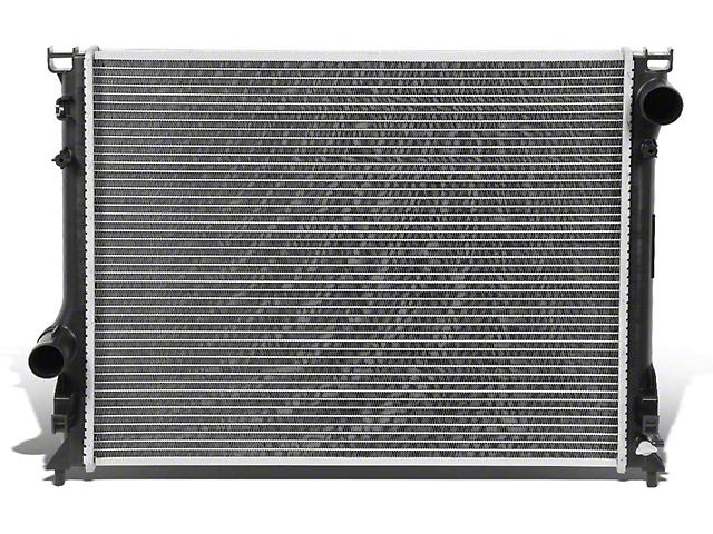 OE Style Aluminum Radiator (09-21 All)