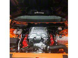 Hellion Compound Boost Twin 62mm Turbo Complete Kit (15-21 6.2L HEMI)