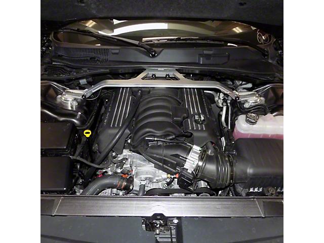 Hellion Sleeper Hidden Twin 62mm Turbo Tuner Kit (06-21 5.7L HEMI, 6.1L HEMI, 6.4L HEMI)