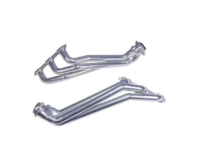 BBK 1-5/8-Inch Long Tube Headers; Chrome (06-10 3.5L)