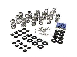 Comp Cams Beehive Valve Springs with Steel Retainers; 0.600-Inch Max Lift (08-10 6.1L HEMI)