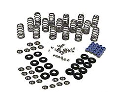Comp Cams Beehive Valve Springs with Titanium Retainers; 0.600-Inch Max Lift (08-10 6.1L HEMI)