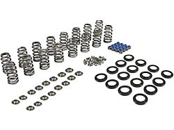 Comp Cams Beehive Valve Springs with Titanium Retainers; 0.600-Inch Max Lift (09-21 5.7L HEMI)