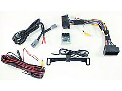 Infotainment OBD Genie CG4 Rear View Camera Bundle (15-17 All)