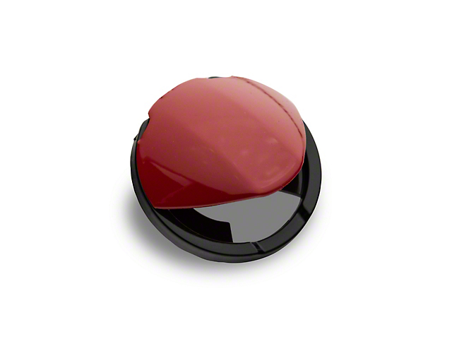 MP Concepts Start Button Cover (15-21 All)
