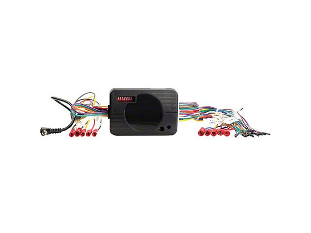 Scosche Steering Wheel Control Interface (09-14 All)