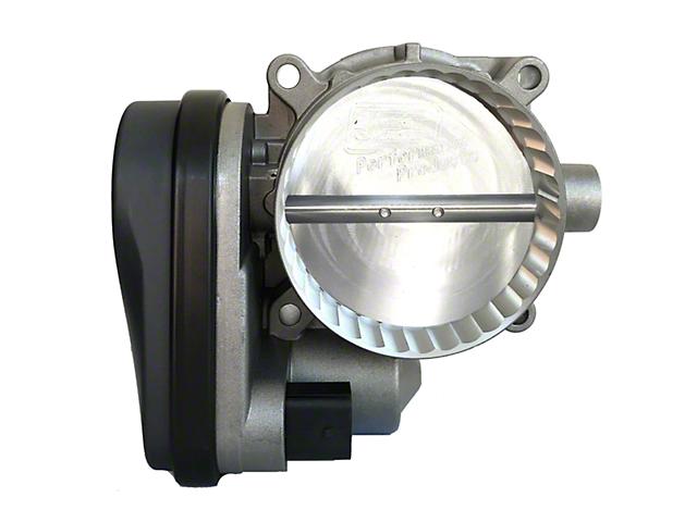 Jet Performance Products Powr-Flo Throttle Body (08-12 V8 HEMI)