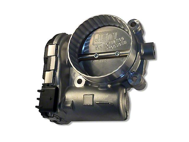 Jet Performance Products Powr-Flo Throttle Body (11-18 3.6L)