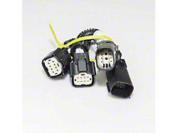 Kooks O2 Sensor Extension Kit (15-21 Hellcat)