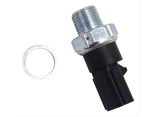 Engine Oil Pressure Switch (06-10 2.7L or 3.5L Charger)