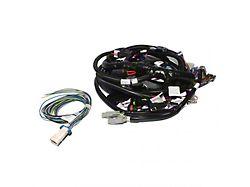FAST XFI Main Fuel Wiring Harness (08-21 5.7L HEMI, 6.1L HEMI, 6.4L HEMI)