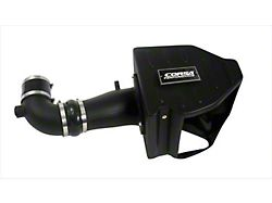 Corsa Closed Box Cold Air Intake with Donaldson PowerCore Dry Filter (11-21 5.7L HEMI)
